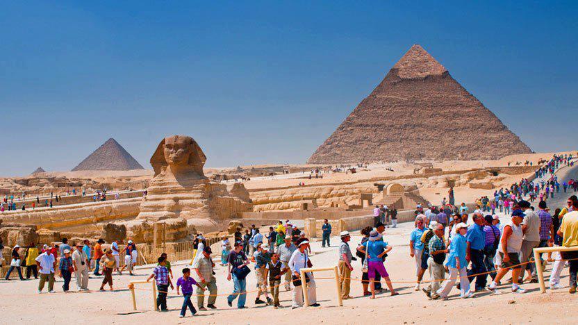 Egypt Short Stay